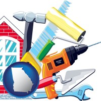 georgia home maintenance tools