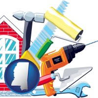 mississippi home maintenance tools