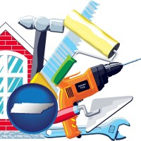 tennessee home maintenance tools